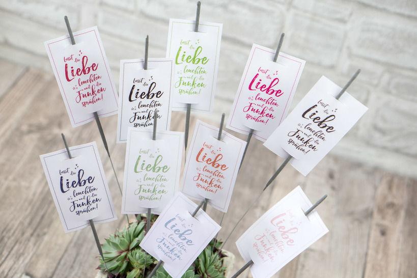 Makerist-DIY-Hochzeit-21-tolle-Anleitungen-und-Ideen-Plotterdatei-Wunderkerzen