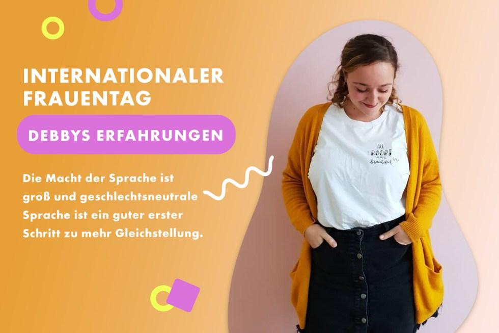 Makerist-Magazin-Internationaler-Frauentag-4-Debby