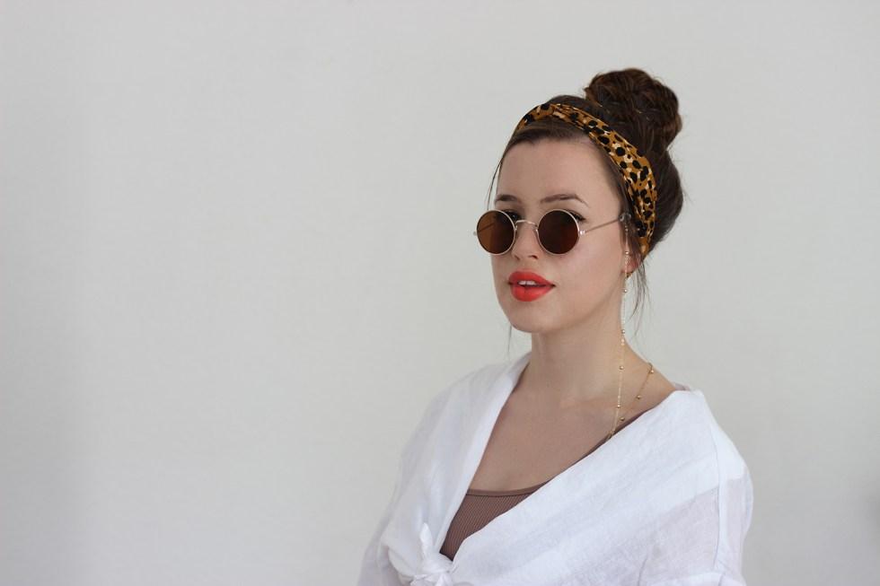 Haarbänder-nähen-mit Knoten