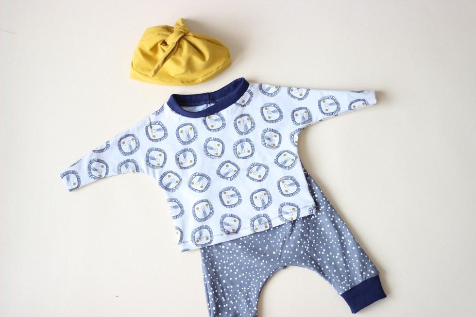 Material-Babyset