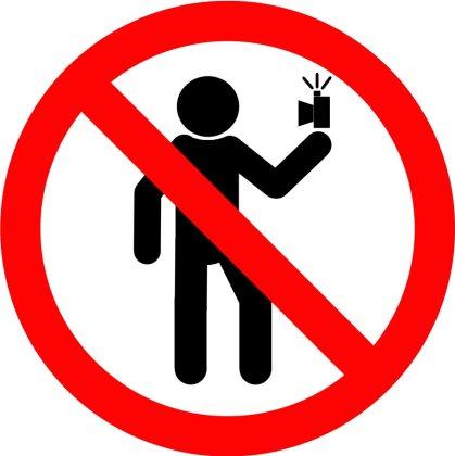 Anti-selfie kampaň