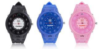 prodej dětských hodinek