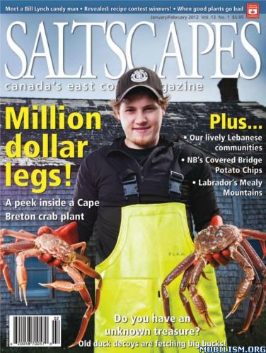 Saltscapes, January/Feburary 2012