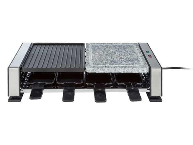 appareil a raclette lidl raclette grill a 24 99 chez lidl mag eco