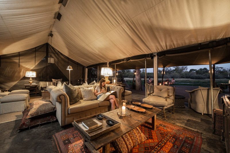 © Machaba Safaris