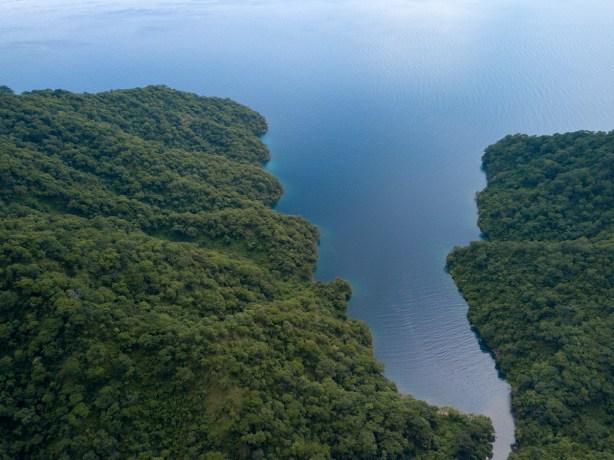 Lake-Tanganyika