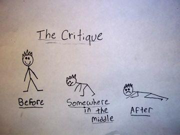 Image result for critique