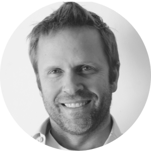 Andy Bell, Content Strategist