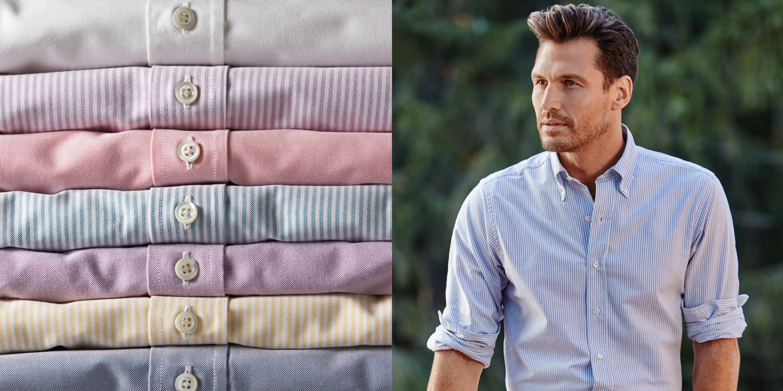 Dress Shirts Clothingmadeinusablog