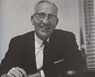 Dr. Clarence E. Mason Jr., 1967