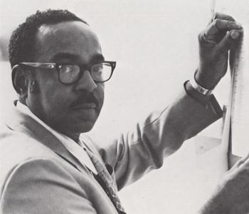 Robert F. Holloman, 1976