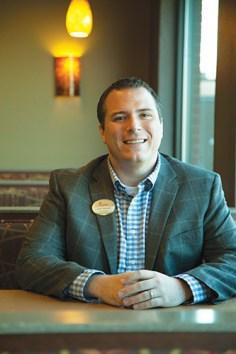 Josh Maxwell '06/G'12/G'14 | Owner-operator