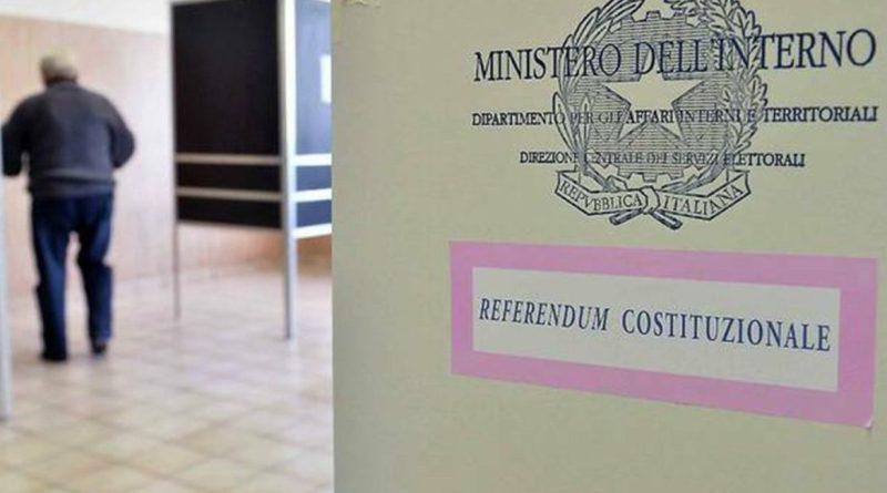 Referendum sul taglio dei parlamentari. Una riforma senza visione, tra allarmismi eccessivi e aspettative ingiustificate