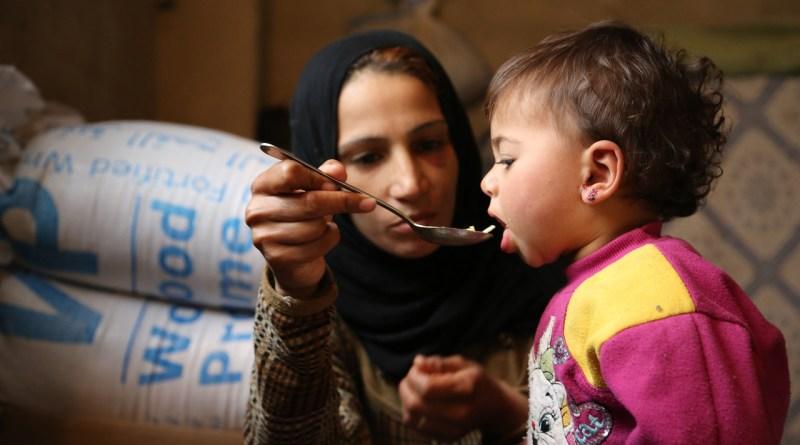 Limitazione delle scorte di cibo, aumento dei prezzi e impoverimento dei redditi in tempo di pandemia