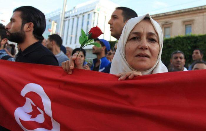 La lezione della rivoluzione tunisina tra successi e sconfitte