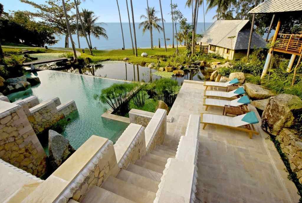 best pilates retreats in the world, luxury pilates retreats