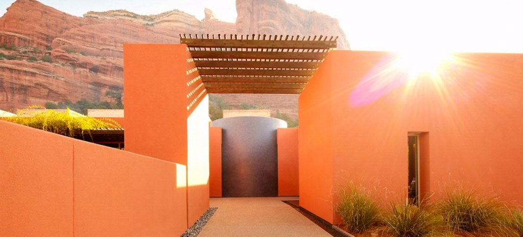 luxury wellness retreats usa, america, short weekend retreats wellness escapes getaways