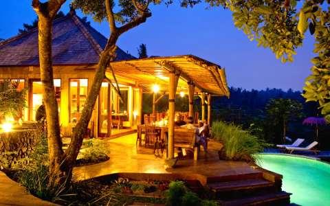 Soulshine Bali Retreat