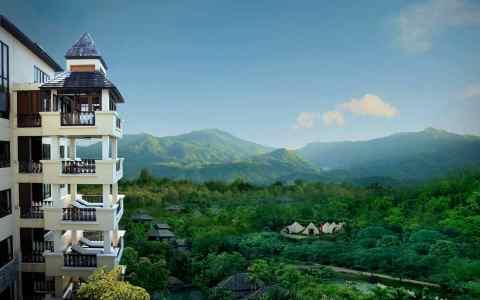 Jirung Health Resort