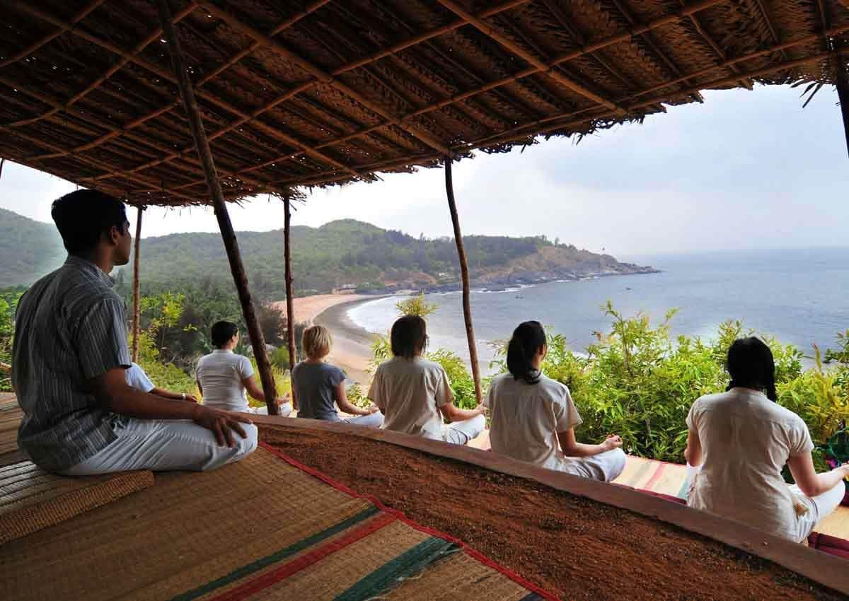 Swa Swara yoga retreats India