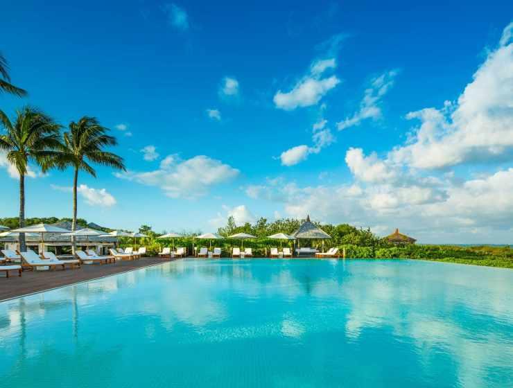 COMO Resorts, como hotels, wellness retreats, news, holidays, wellness travel