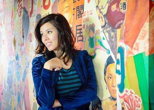 women in wellness Hong Kong women entrepreneurs, women in wellness, fitness women, girlbosses