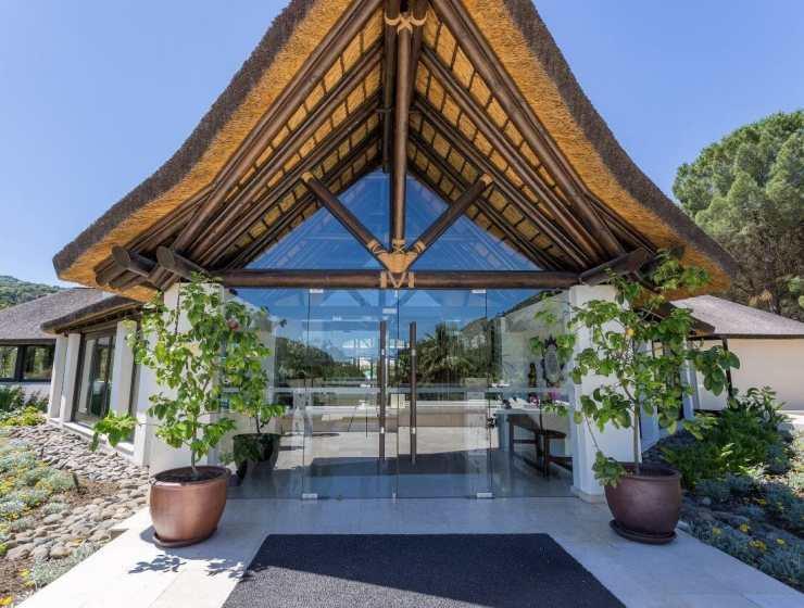 boutique yoga retreats