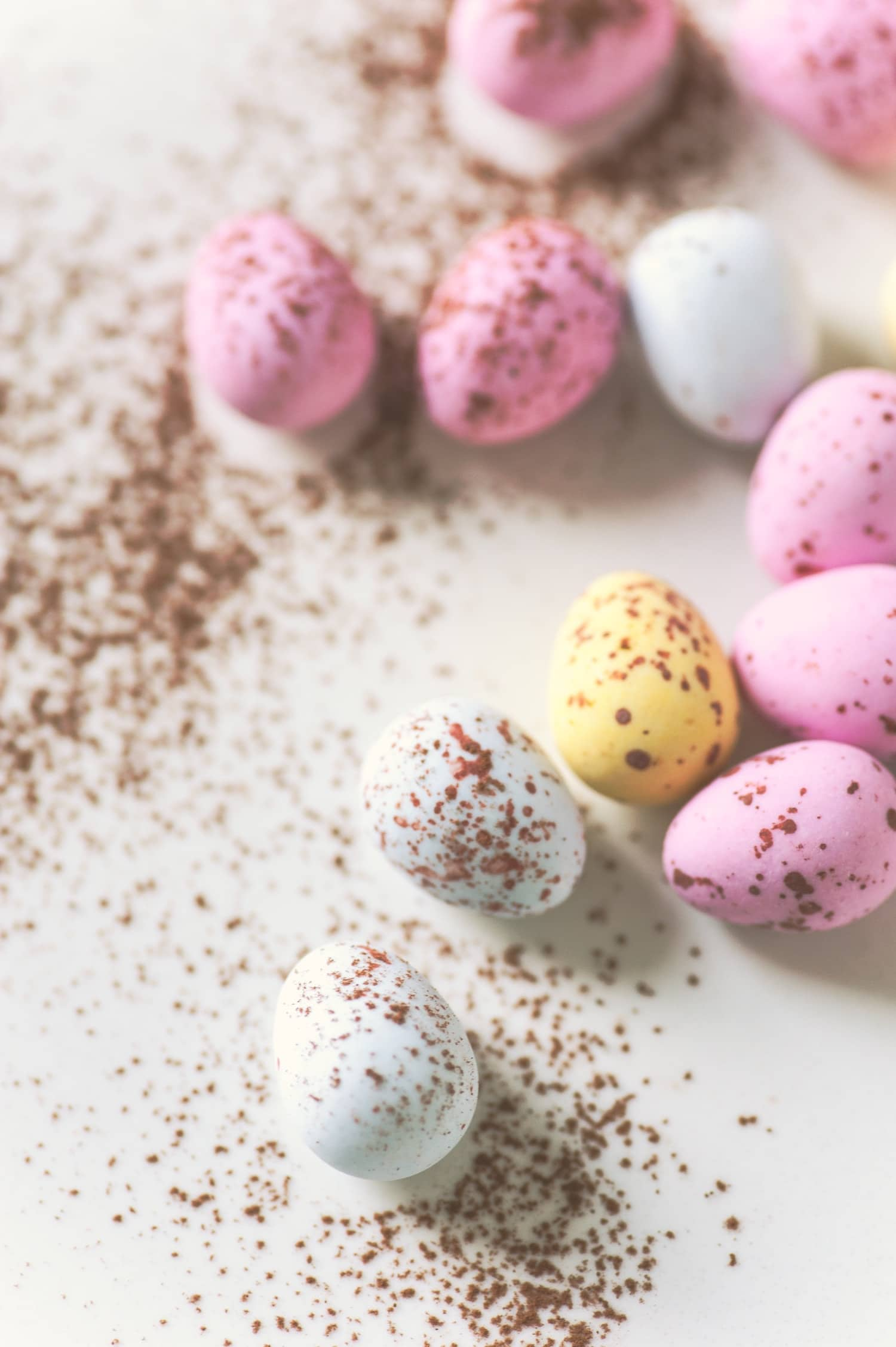 chocolate, Easter, healthy chocolate, cacao, raw cacao, organic