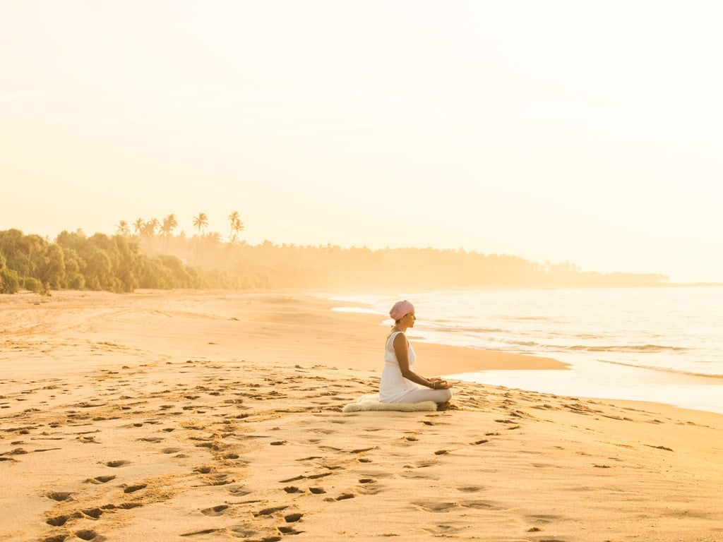 Sen wellness sanctuary, ayurvedic retreat