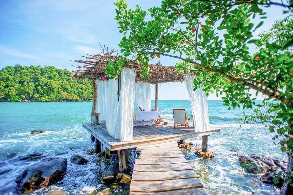 buddhist retreats, zen retreats, meditation retreats, relaxing retreats, luxury retreats