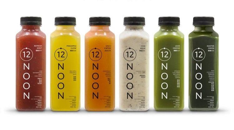 Hong Kong Juice Cleanse Hong Kong Detoxes juiceries diet weight loss