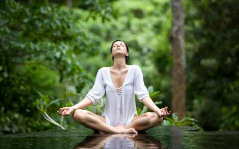 Bali Vitality Detox Retreat