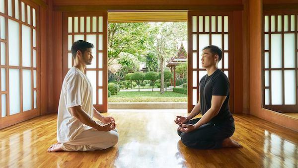 luxury wellness retreats thailand