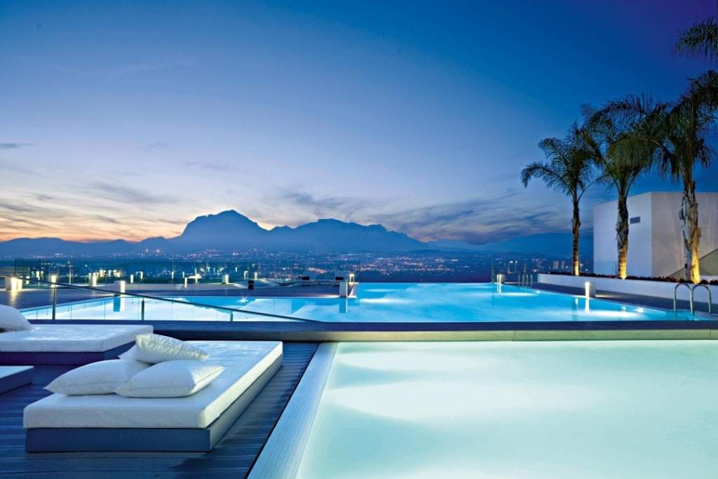 Sha Wellness Clinic, European retreats, wellness retreats in europe, spain retreats, wellness clinics, luxury wellness retreats