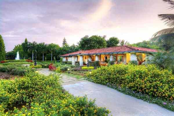 Ayurvedic retreats in india