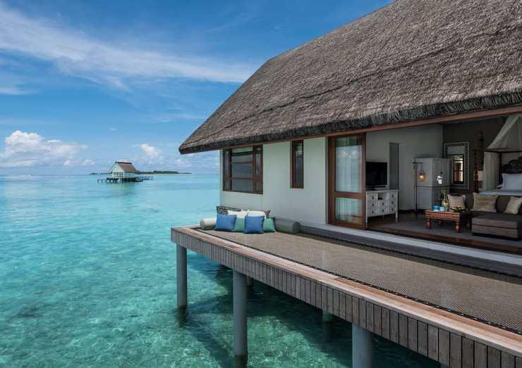 best luxury yoga retreats