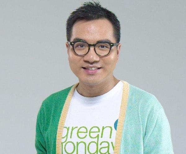 hong kong wellness entrepreneur