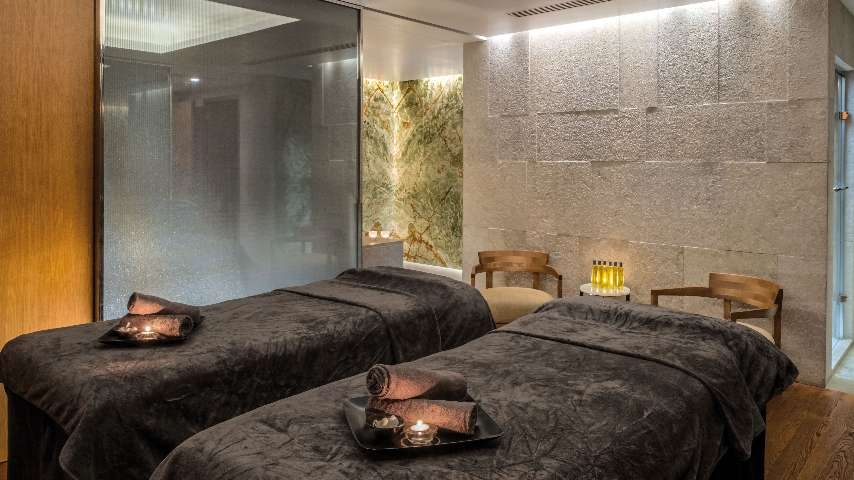 best city spas luxury hotel spas