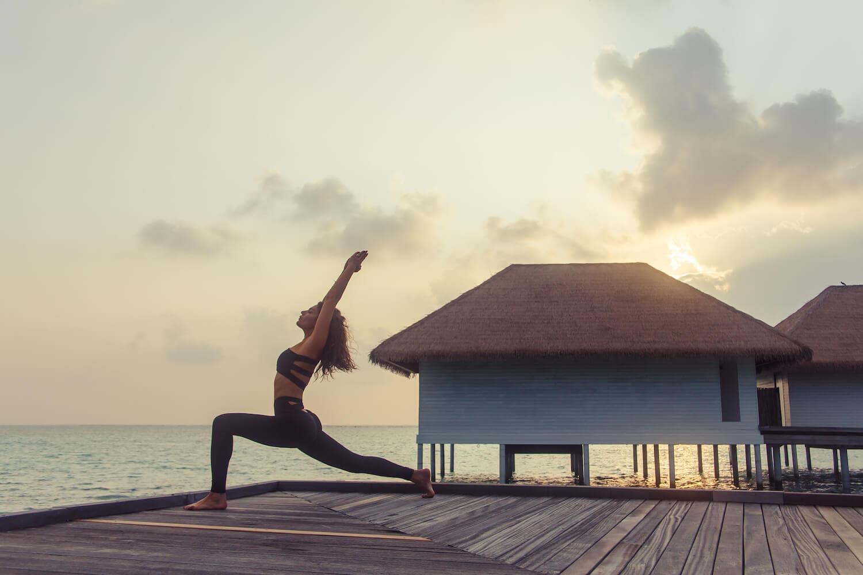 COMO Maalifushi maldives retreat luxury wellness
