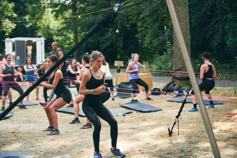 wellness festivals in 2019