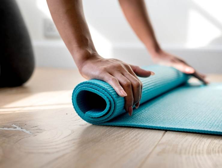 TRE tension release exercises alternative therapies stress