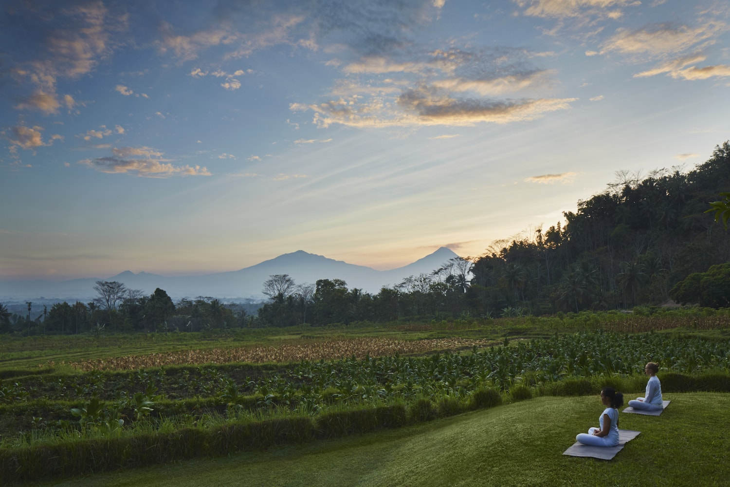 solo retreats, singles wellness escapes, yoga retreats