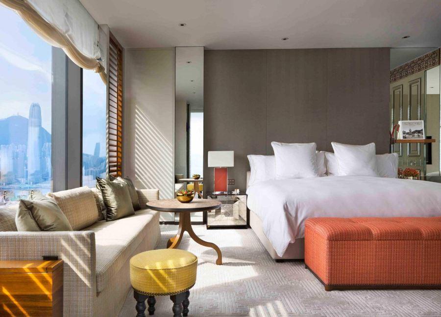Image courtesy of RosewoodHotels & Resorts hong kong