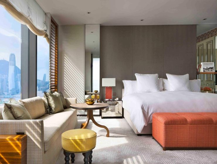 Image courtesy of Rosewood Hotels & Resorts hong kong
