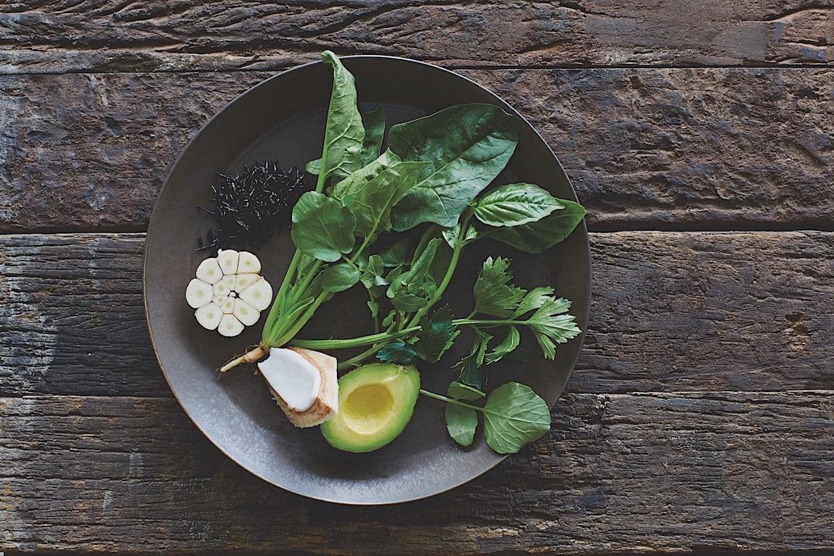 COMO Shambhala Cuisine wellness food healthy food clean eating raw vegan recipes