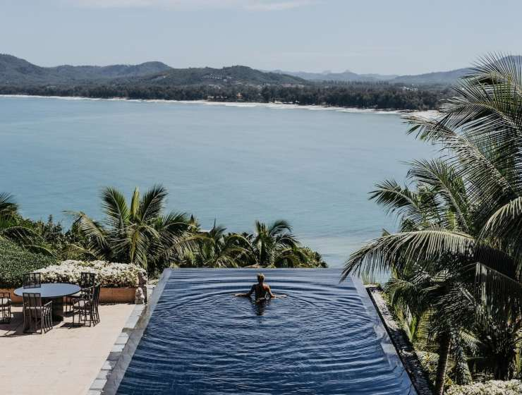 aman new retreats, aman retreats 2019 aman wellness retreats, luxury wellness retreats, world's best wellness retreats