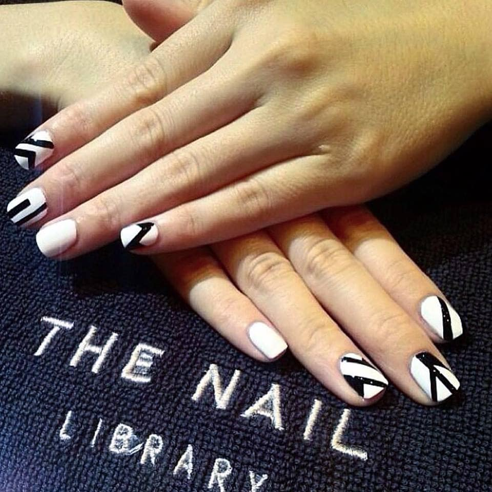the best nail salons in hong kong, best mani-pedi in hong kong, manicures and pedicures in hong kong