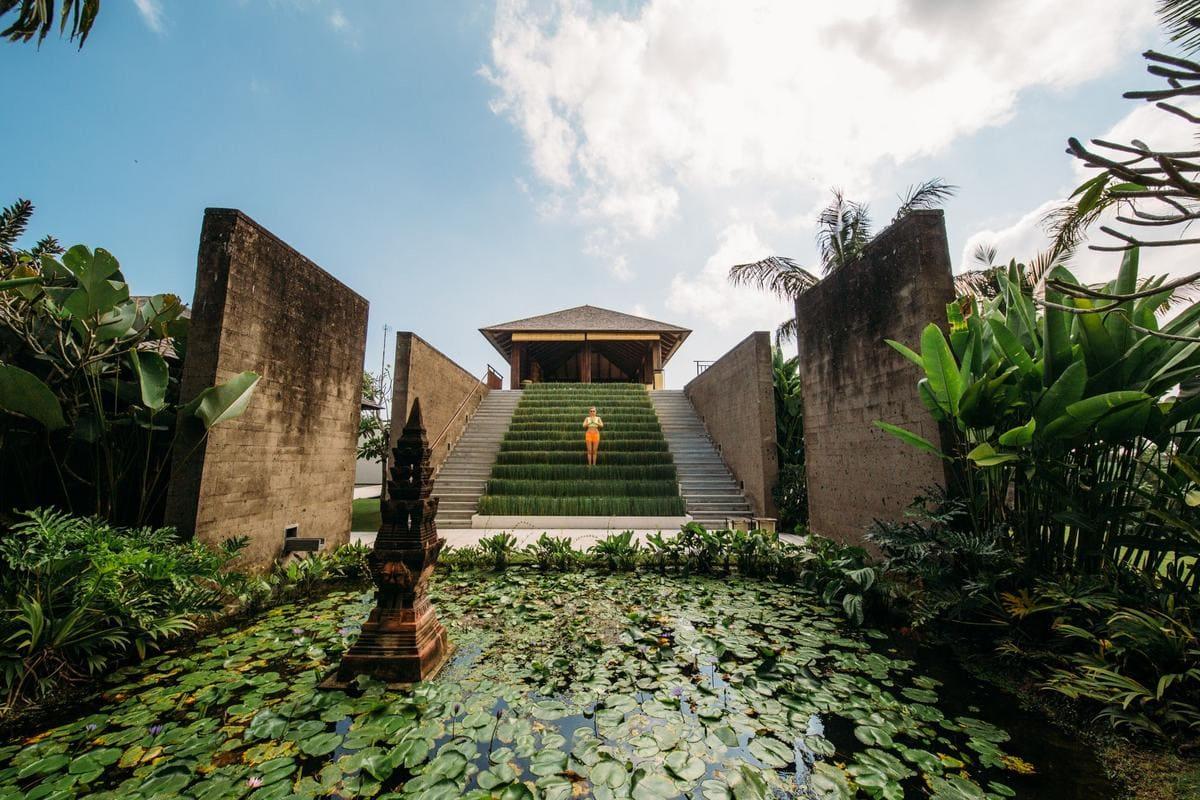 Chōsen Experiences, bali retreats, wellness retreats, fitness boot camp, transformational retreats
