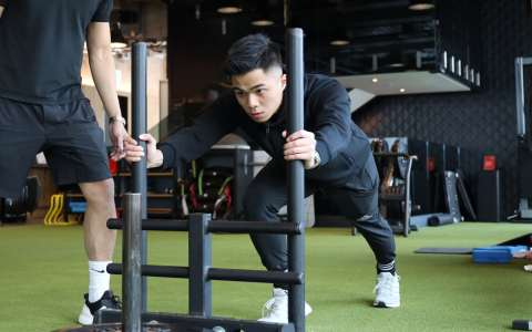pure fitness personal trainer when should i get a personal trainer personal training