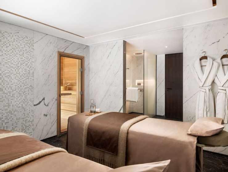 The Murray Hong Kong, hong kong spa, best spas in hk, facials